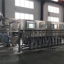 5加仑全自动大桶桶装水生产线灌装机