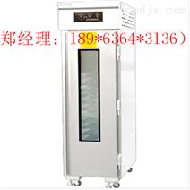 广州新麦SM-18S插盘式商用醒发箱厂家销售