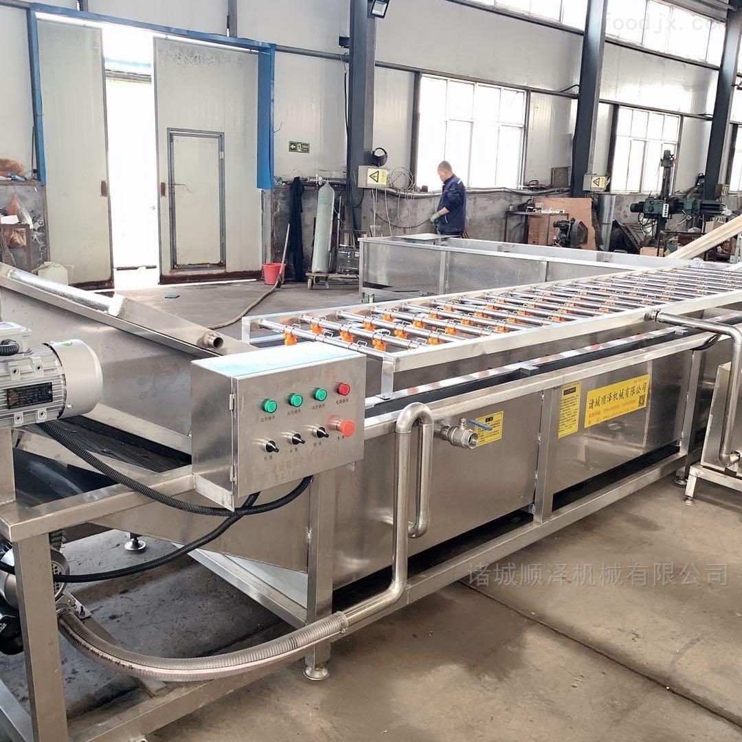 环保型食品厂快速解冻设备