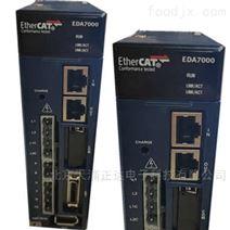 EtherCAT驱动器维修EDA7000总线伺服器北京