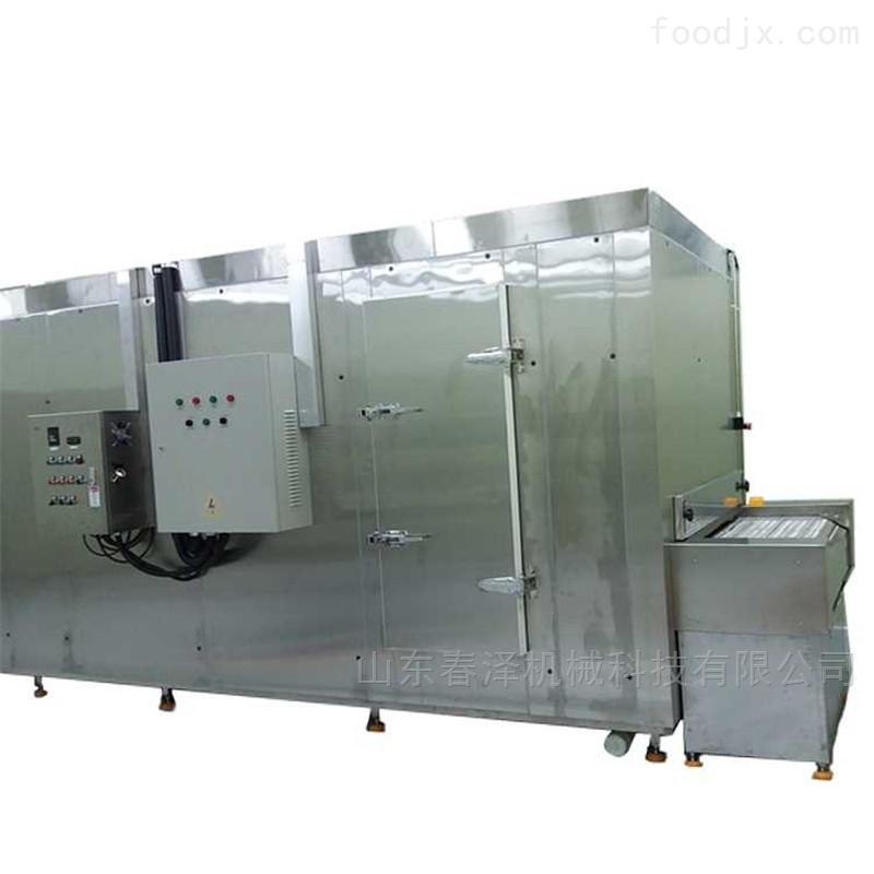 羊肉串隧道式速冻机