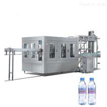 礦泉水灌裝生產設備