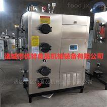 多功能全自動蒸汽發生器