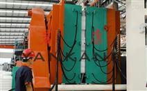中空吹塑机生产原料