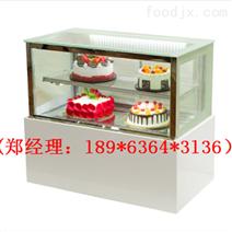 蘇州浩博1.2米臺式蛋糕柜廠家銷售