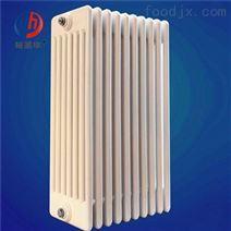 qfgz703鋼管柱型散熱器圖例
