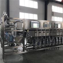 QGF-3005加仑大桶矿泉水纯净水灌装机