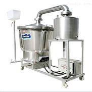 白酒蒸餾設備 五糧蒸酒設備
