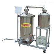 小型釀酒設備玉米蒸酒機