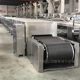 上海合强食品设备厂家 饼干加工设备