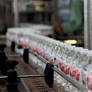 全自動小瓶水純凈水生產線設備