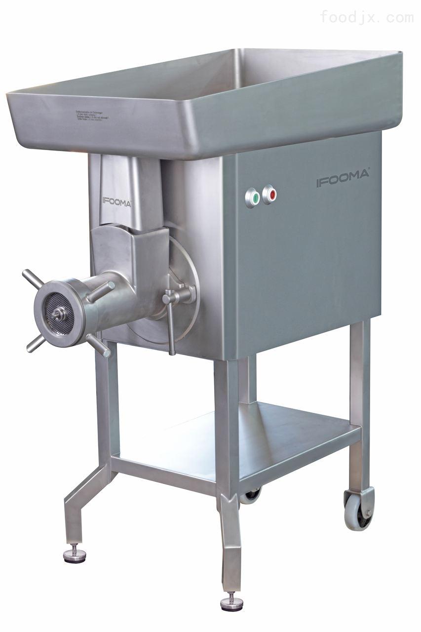 德国猪肉切割筋膜绞肉机