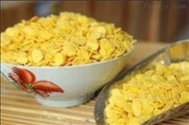 玉米片生產設備