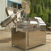供应香肠生产斩拌机 台湾烤肠专用斩拌设备