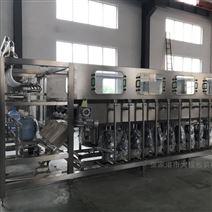 5加侖純凈水生產線桶裝水灌裝機