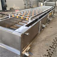 SZ4000环保型多功能大虾鱼类清洗机
