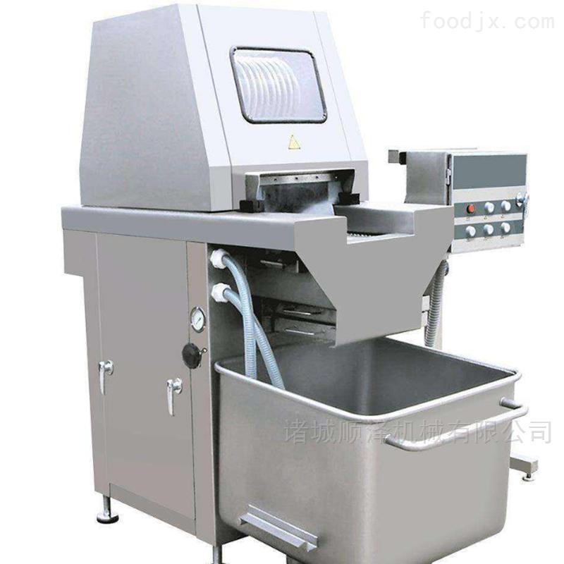 鸡产品带骨盐水注射机 全自动变频入味机