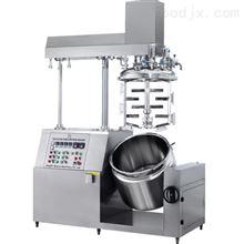 J型乳化机混合搅拌装置