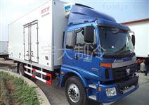瀋陽冷藏車 瀋陽宇大冷鏈設備製造有限公司