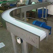 轉彎輸送線 奧凱專業定制尼龍網帶輸送機