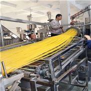 自动化挂面生产线