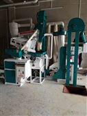 昆明碾米机出米洁净性能稳定可靠使用寿命长