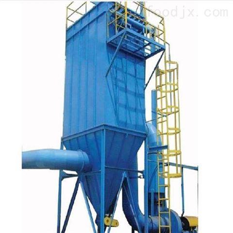废气处理设备脉冲布袋除尘器除尘率高