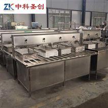 齐齐哈尔家用小型自动豆腐机技术包教