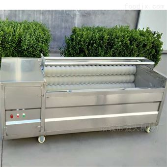 QD-1800诸城强大现货供应猪脚清洗机