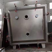 蒸汽加热方形真空干燥机