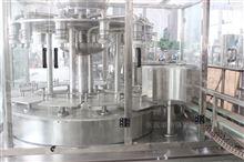 玻璃瓶碳酸饮料灌装生产线价格