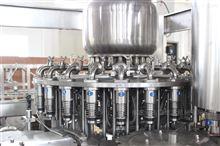 桶装水灌装生产设备