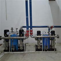 江苏ZBW全自动供水设备原理