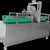 不銹鋼全自動果蔬加工設備哈密瓜去皮機