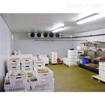 胡蘿蔔保鮮儲存庫