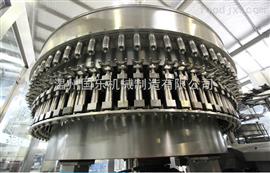 *果汁饮料灌装生产线/含气饮料生产线/汽水饮料生产线