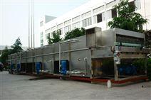 常压水浴式连续灭菌机、冷却机