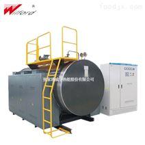 自动卧式电蒸汽锅炉安全可靠