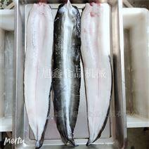 水产加工设备杀鱼开片机 杀鱼机