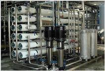 贵阳超纯水制取设备