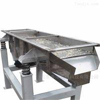 1500蔬菜沥水机农产品不锈钢加工设备