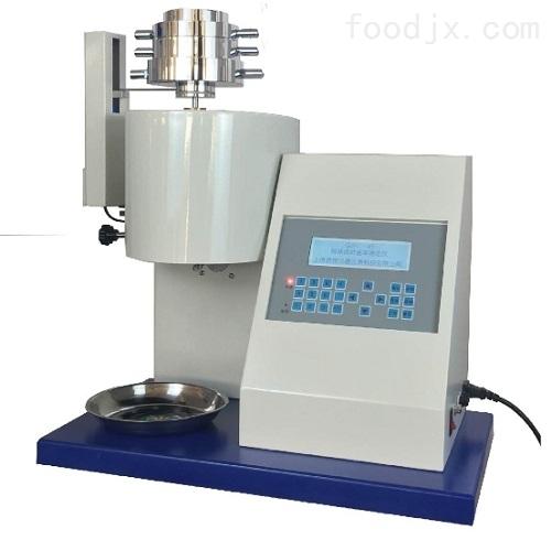 熔喷布熔体流动速率测定仪