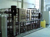 贵阳离子交换纯水设备,水处理离子设备