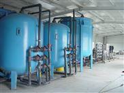 貴陽水處理離子交換設備,離子交換純水設備