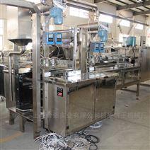 全自動夾芯硬糖澆注生產線 台湾硬糖成型機