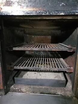 果木牛排炉、扒炉