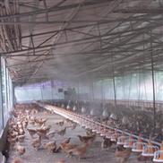 养殖场除臭消毒喷雾机
