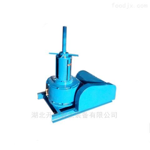 纸厂刮泥机减速机