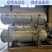 電加熱高溫殺菌鍋-玉米粒殺菌設備