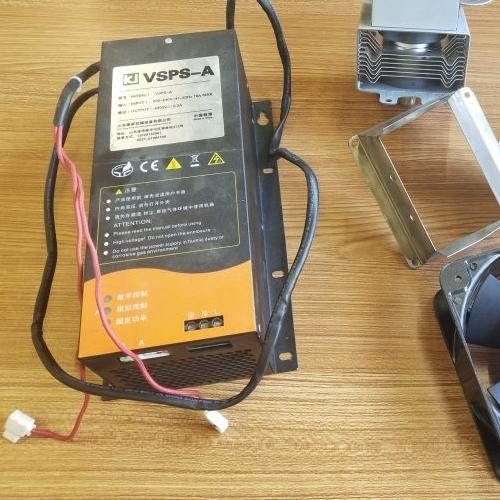 微波成套发生器微波配件